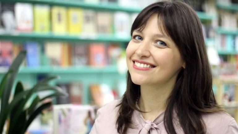 Presentato 'Il ladro gentiluomo' il romanzo di Alessia Gazzola, ambientato a Domodossola