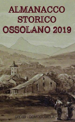 Almanacco Storico Ossolano 2019
