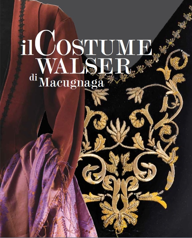 Presentazione: Il Costume Walser di Macugnaga