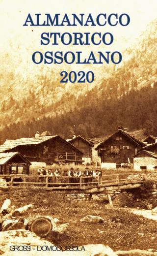 Almanacco Storico Ossolano 2020