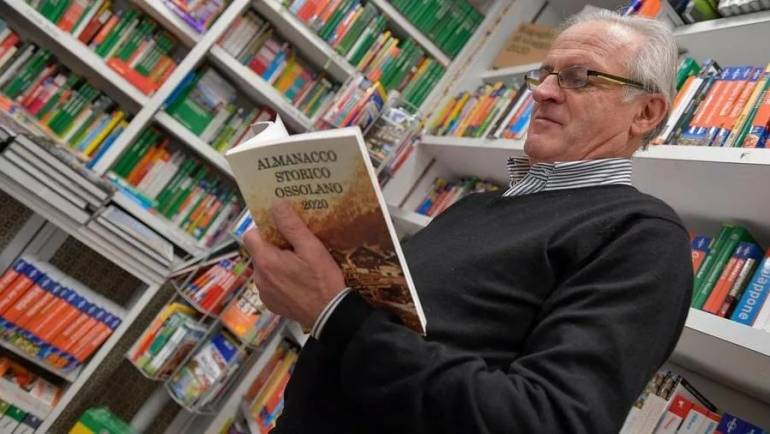"""L'Almanacco storico ossolano si rinnova e punta sulla storia delle valli: """"E' l'edizione del rilancio"""""""