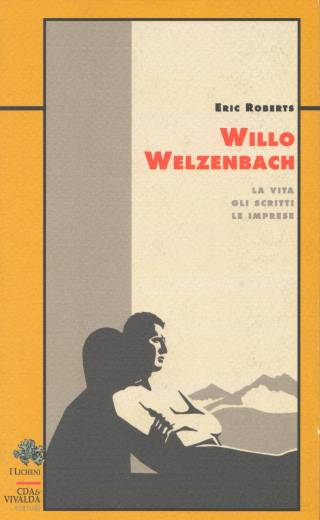 Willo Welzenbach