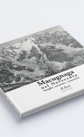 Macugnaga nel Novecento