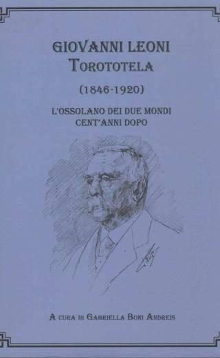 Giovanni Leoni Torototela (1846-1920)