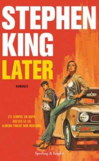 Stephen King, Later