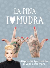 I love mudra
