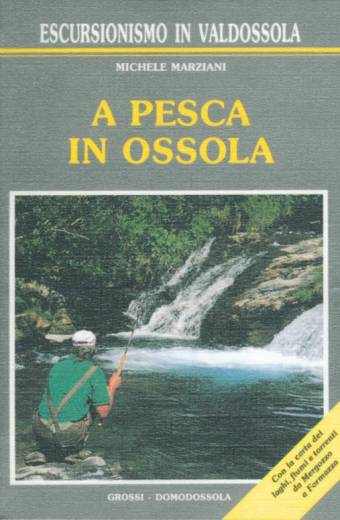Pesca in Ossola