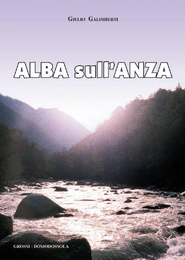 Alba sull'Anza
