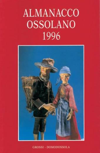 Almanacco Ossolano 1996