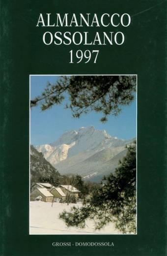 Almanacco Ossolano 1997