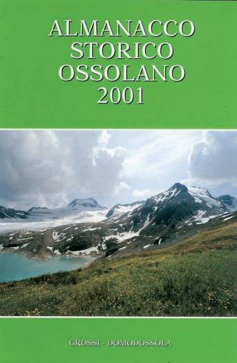 Almanacco Storico Ossolano 2001