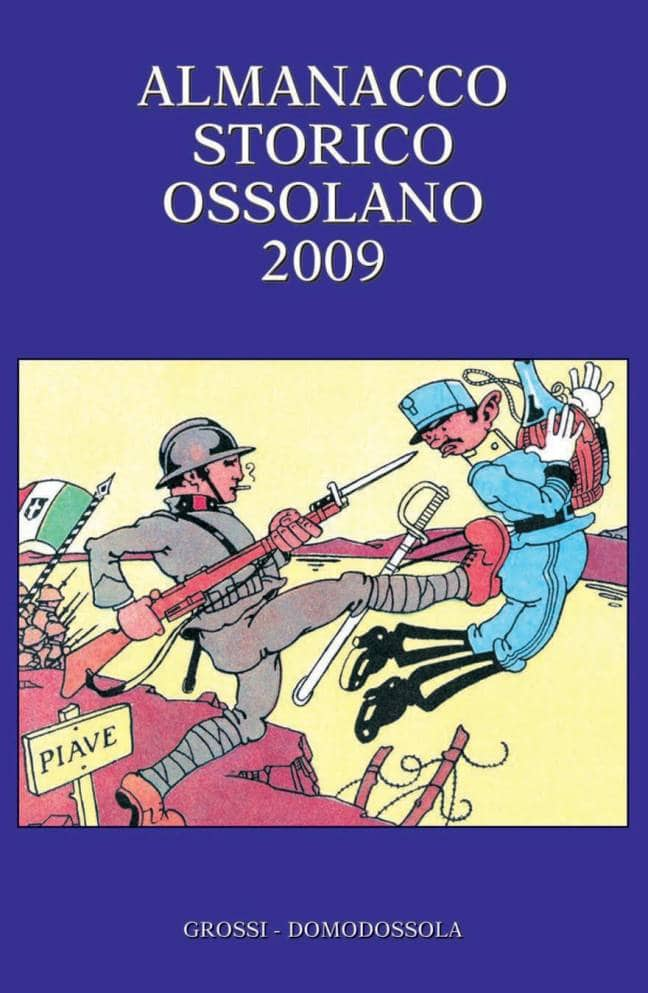 Almanacco Storico Ossolano 2009