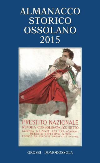 Almanacco Storico Ossolano 2015