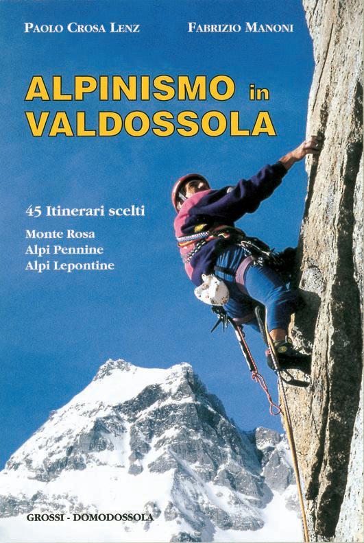 Alpinismo in Valdossola