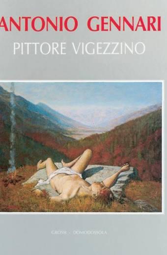 Antonio Gennari pittore vigezzino