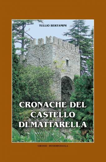 Cronache del Castello di Mattarella