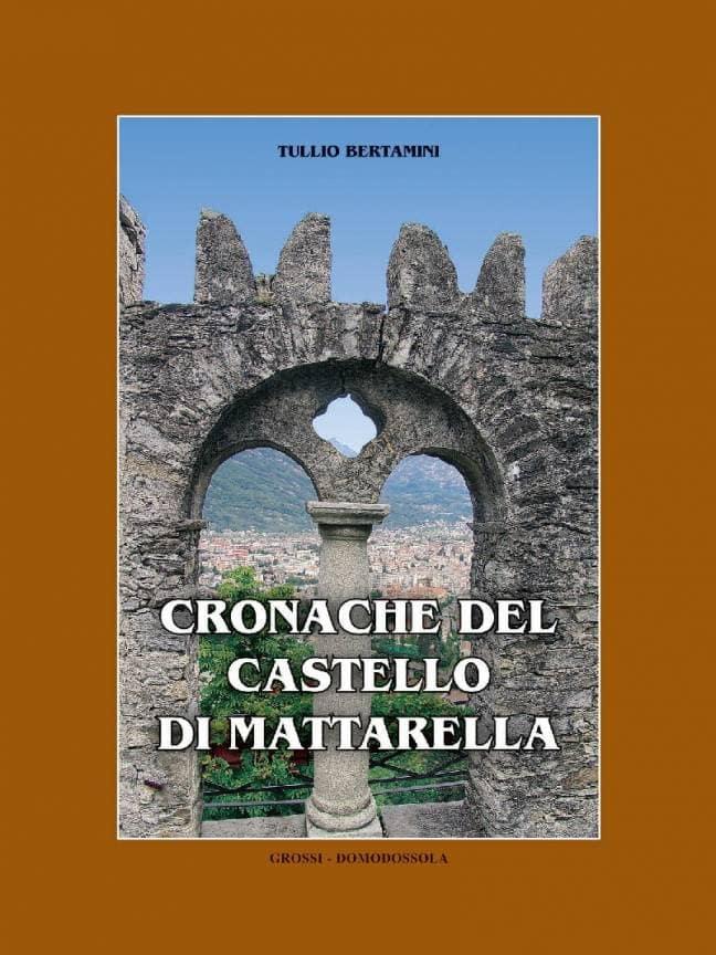 Cronache del Castello di Mattarella (ed. lusso)