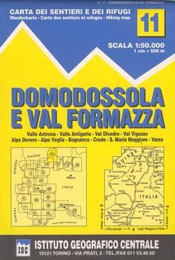 Domodossola e Val Formazza (IGC)