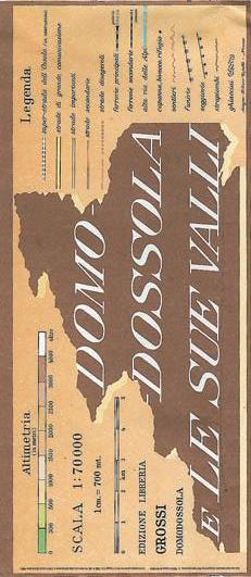 Domodossola e le sue Valli