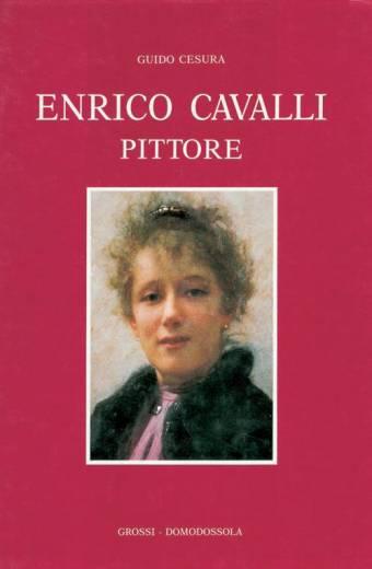 Enrico Cavalli pittore