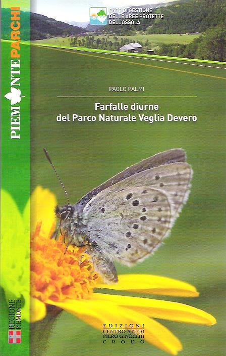 Farfalle diurne del Parco Naturale Veglia Devero