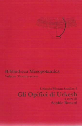 Gli opifici di Urkesh