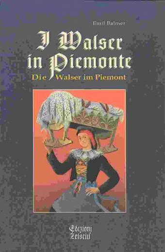 I Walser in Piemonte