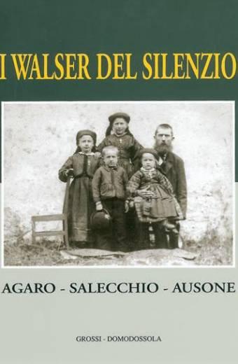 I walser del silenzio