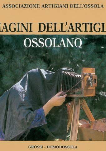 Immagini dell'Artigianato Ossolano
