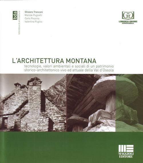 L'architettura montana