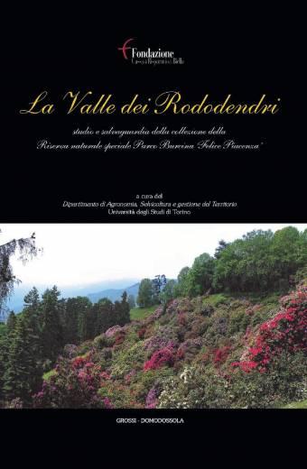 La Valle dei Rododendri