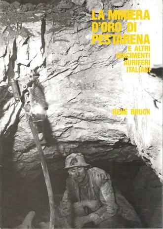 La miniera d'oro di Pestarena