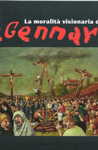 La moralità visionaria di A. Gennari
