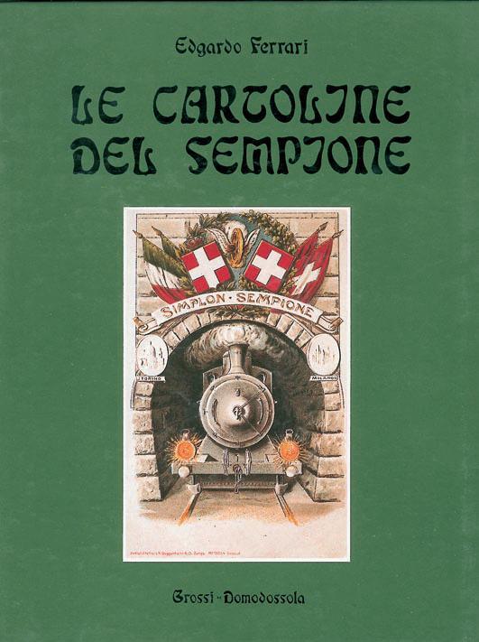 Le Cartoline del Sempione