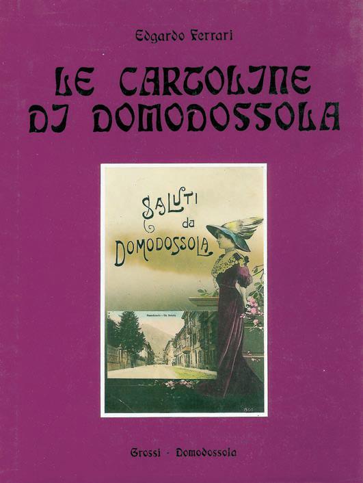 Le Cartoline di Domodossola