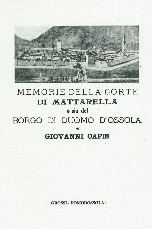 Memorie della Corte di Mattarella