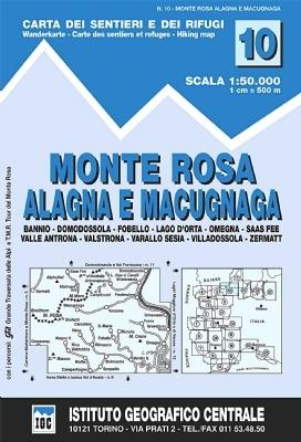 Monte Rosa Alagna e Macugnaga (IGC)
