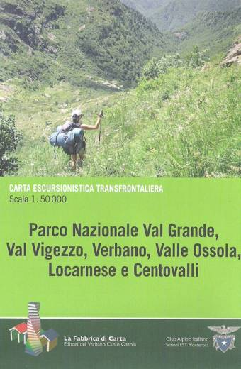 Parco Nazionale Val Grande, Val Vigezzo, Verbano, ...