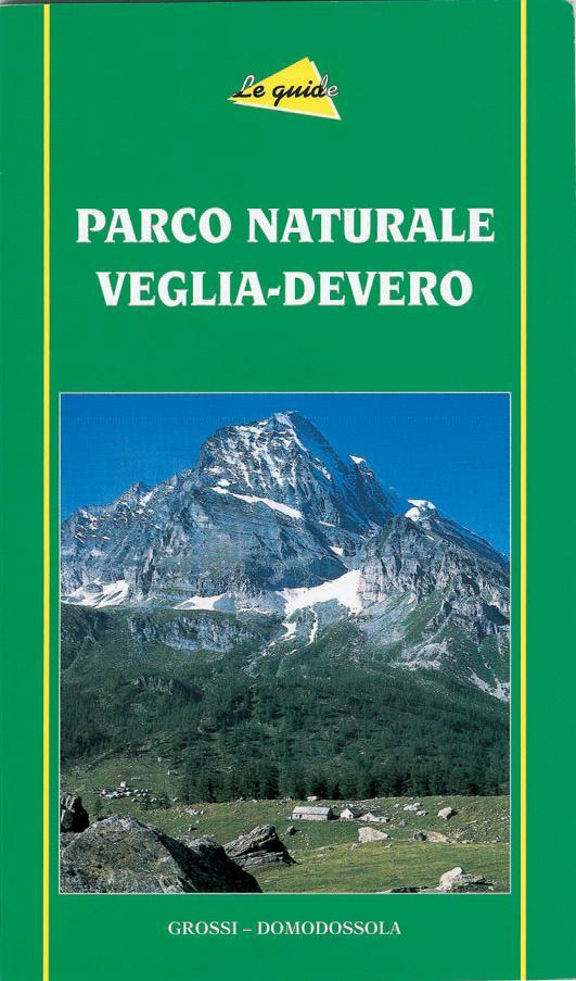 Parco naturale Veglia-Devero
