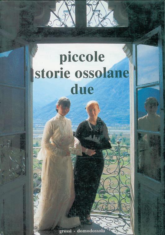 Piccole storie ossolane 2
