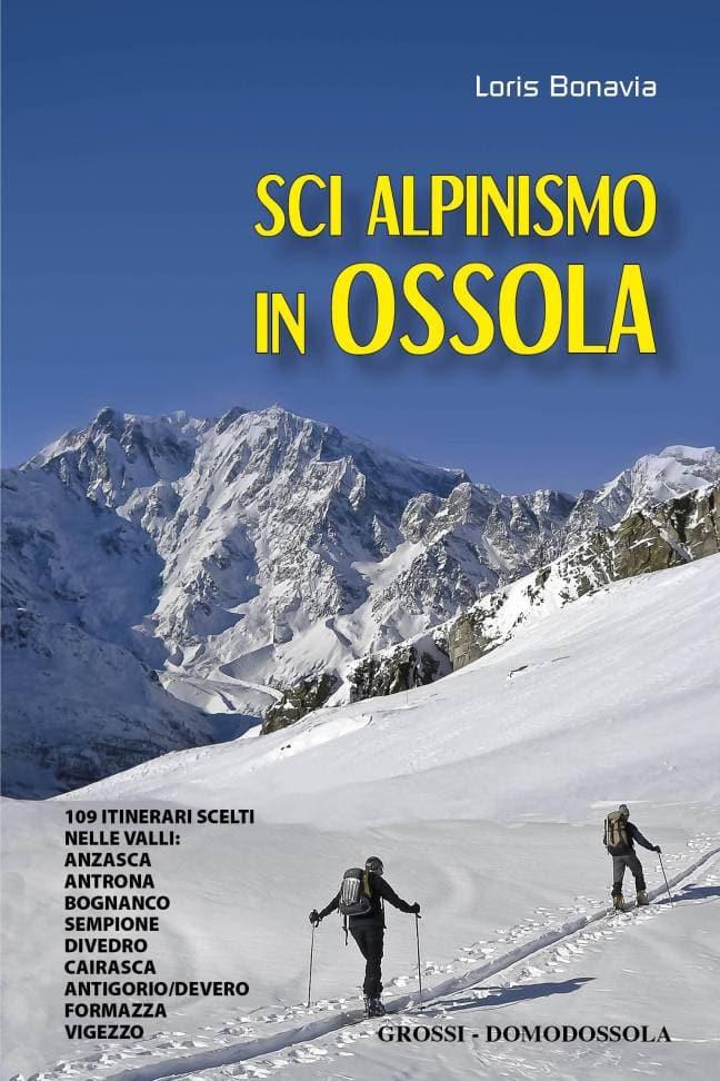Sci Alpinismo in Ossola