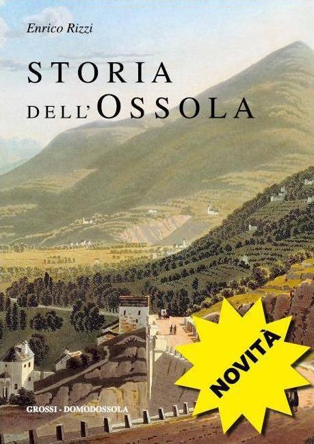 Storia dell'Ossola