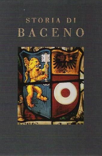 Storia di Baceno