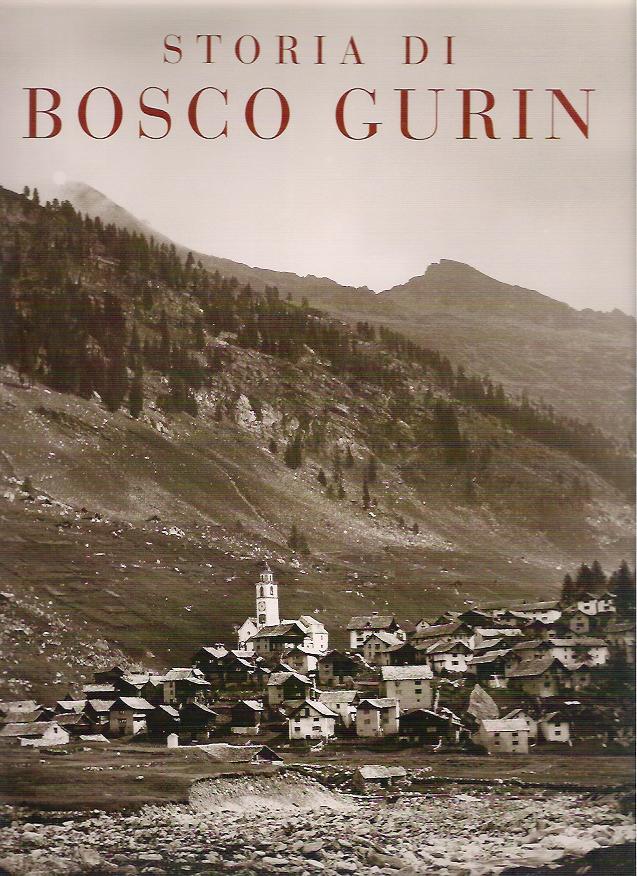 Storia di Bosco Gurin