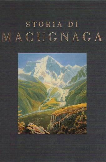 Storia di Macugnaga