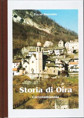 Storia di Oira