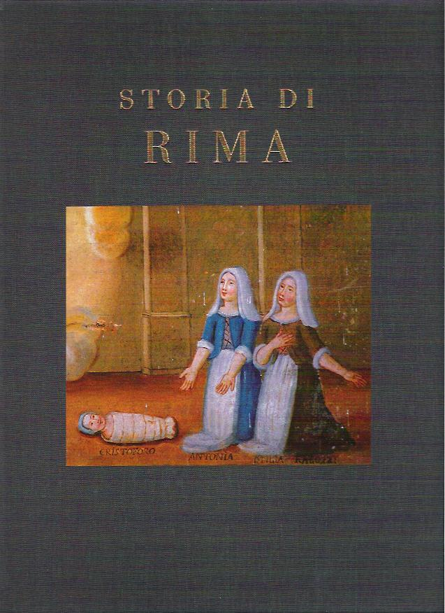 Storia di Rima