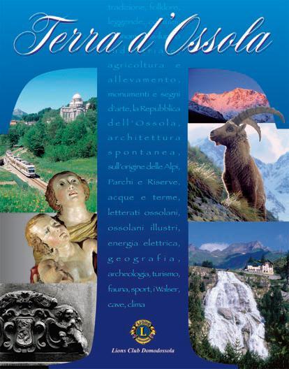 Terra d'Ossola DVD