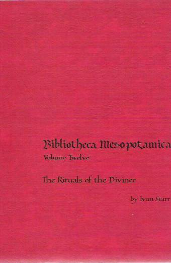 The Rituals of the Diviner