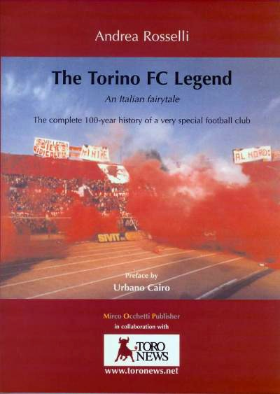 The Torino FC Legend